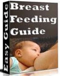 New Mothers Guide to Breast Feeding