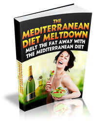 The Mediterranean Diet Meltdown