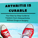 Arthritis Is Curable Review