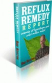 Heartburn & Acid Reflux Remedy Report - New And Improved