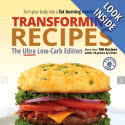 Transforming Recipes, Ultra-low Carb Edition