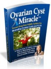 Ovarian Cyst Miracle (TM) System+ 3 Month Counseling With Carol Foster