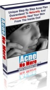 Acne No More (TM) + Bonuses + Counseling (Limited Time Discount Price)