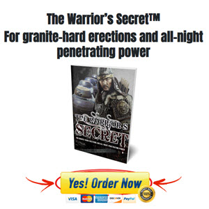 The Warrior's Secret