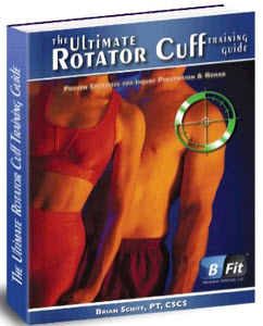 Rotator Cuff Injury Solution