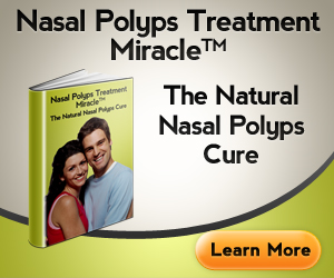 Nasal Polyps Fast Treatment