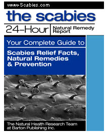 The Scabies Natural Remedy Protocol