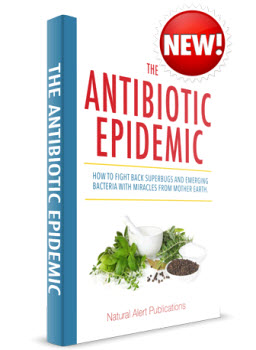 The Antibiotic Epidemic Antibiotic Resistance