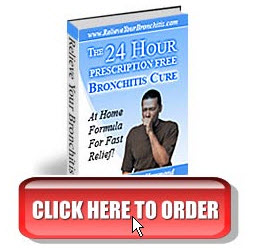Help for Chronic Bronchitis