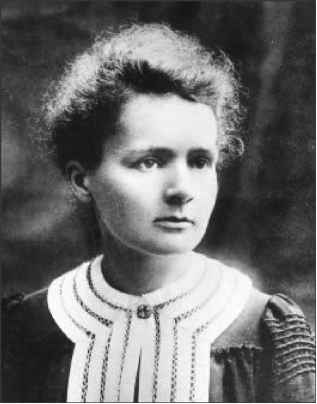 Madam Curie 2nd Nobel Prize